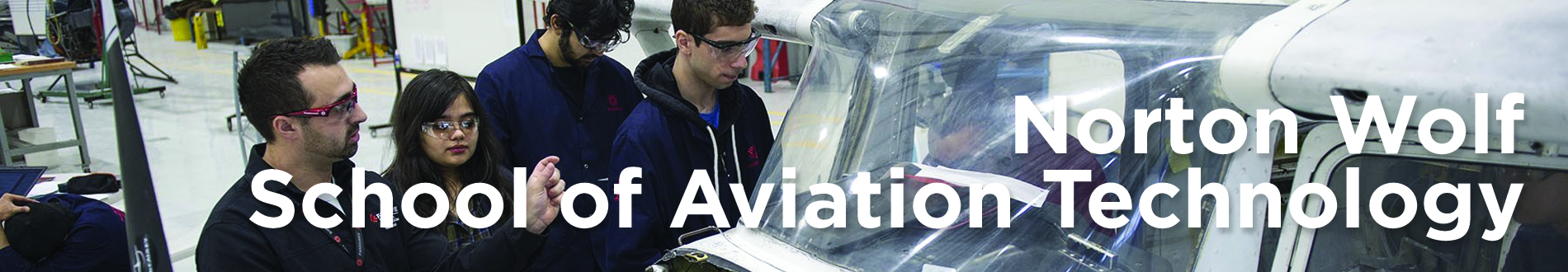 Faculty & Staff Publications - Aviation Technology