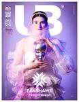 Unbound- Descience Magazine - 2021, Edition 01