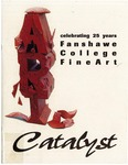 Catalyst, 1994 by Fanshawe College of Applied Arts and Technology and London Regional Art and Historical Museums