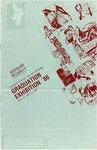 1986 Fine Art Graduation Exhibition Catalogue