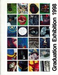 1998 Fine Art Graduation Exhibition Catalogue