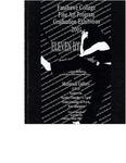 2001 Fine Art Graduation Exhibition Catalogue