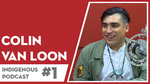 We Are Indigenous Pilot #1- Colin Van Loon by Anthony Johns