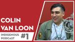 We Are Indigenous Pilot #1- Colin Van Loon