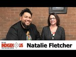 We Are Indigenous #4 | Natalie Fletcher