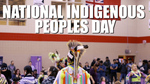 Be Proud | Be Unique | Be Indigenous - National Indigenous Peoples Day by Anthony Johns