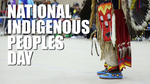 Be Indigenous | National Indigenous Peoples Day by Anthony Johns