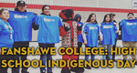 Fanshawe High School Indigenous Day 2019 (Part 1)