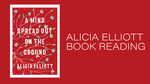 Fanshawe College Presents: Author Alicia Elliott by Anthony Johns