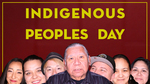 Be Indigenous | National Indigenous Peoples Day