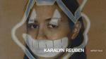 ARTIST TALK | Karalyn Reuben discusses her Indigenous Art