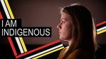I AM INDIGENOUS: Chris Hannah by Anthony Johns