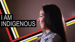 I AM INDIGENOUS: Wahsay Pyawasit by Anthony Johns