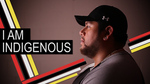 I AM INDIGENOUS: Dan Kennedy by Anthony Johns