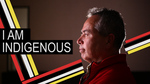 I AM INDIGENOUS: Guy Williams by Anthony Johns
