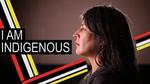 I AM INDIGENOUS: Belinda Sayeau by Anthony Johns