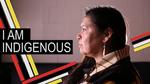 I AM INDIGENOUS: Betsy Kechego by Anthony Johns