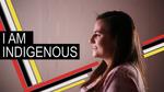 I AM INDIGENOUS: Oshki Stone by Anthony Johns