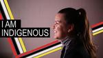 I AM INDIGENOUS: Krystal Abotossaway by Anthony Johns
