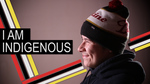 I AM INDIGENOUS: Matt Kechego by Anthony Johns