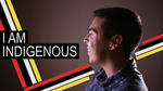 I AM INDIGENOUS: Christopher Winnepetonga