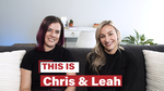 MEET THE STAFF | Sexual Violence Support - Chris Hannah & Leah Marshall