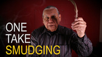 One Take | What is Smudging? (Short version) by Anthony Johns