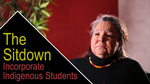 The Sitdown: Incorporate Indigenous Students by Anthony Johns