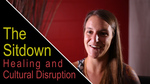 The Sitdown: Healing and Cultural Disruption by Anthony Johns