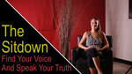 The Sitdown: Find Your Voice and Speak Your Truth by Anthony Johns